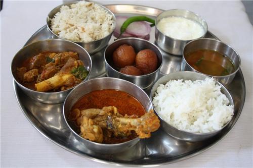 Kurnool Food
