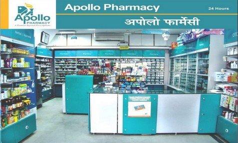 Medical Stores in Kurnool