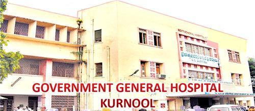 Heakthcare services in Kurnool