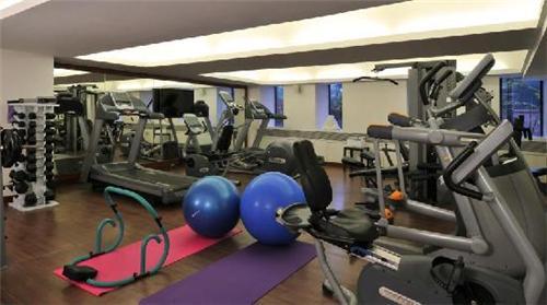 Gyms in Kurnool