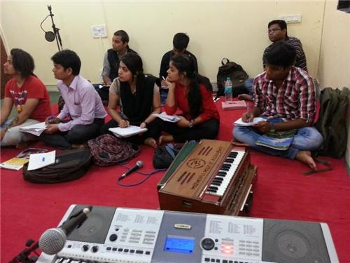 music and dance class in Kurnool