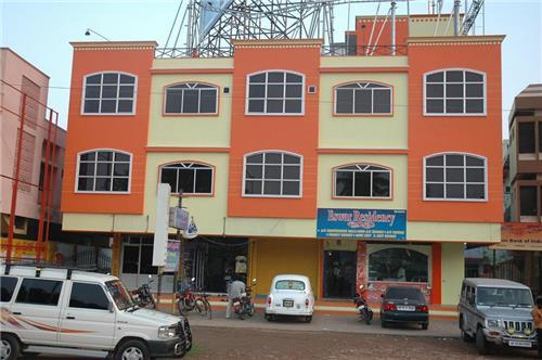 Hotels in Machilipatnam