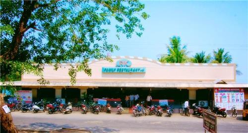 Top Restaurants in Machilipatnam