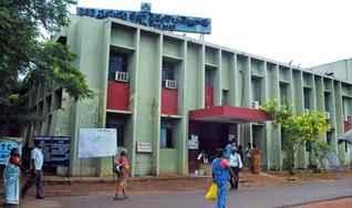 hospital in Nellore