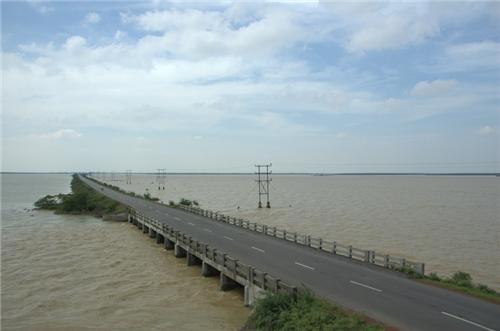 Nellore Overview