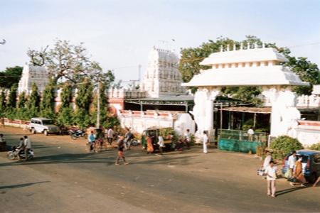 Tourist Places in Nellore