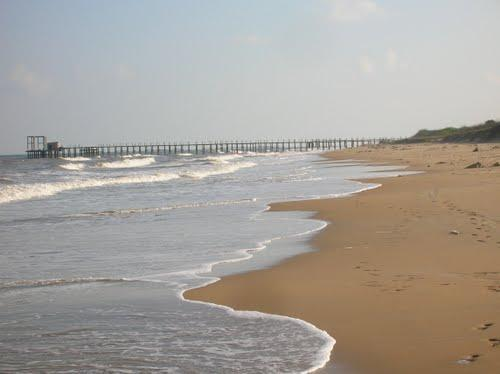 Beaches in Nellore
