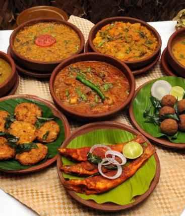 Nellore Food