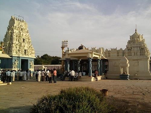 Chennakesava Swamy Temple