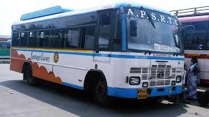 APSRTC Rajahmundry Bus Service