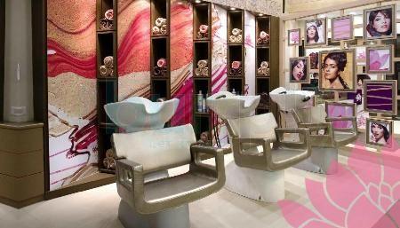 Beauty Salon in Rajahmundry