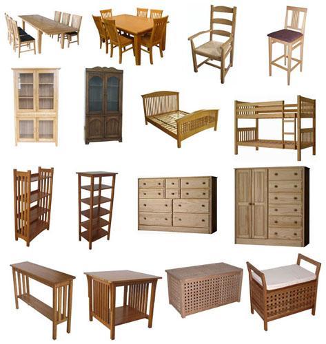 Furniture in Rajahmundry