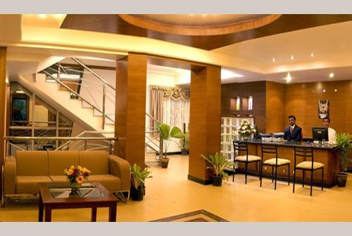 Hotels in Rajahmundry