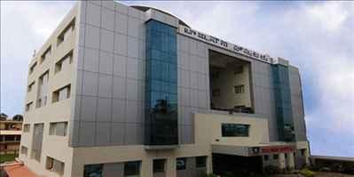 Healthcare Facilities in Rajahmundry