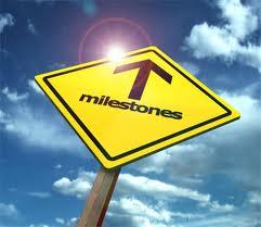 Rajahmundry Milestone