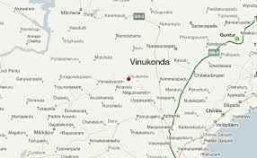 About Vinukonda