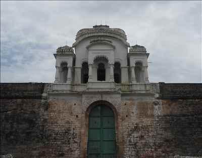 Tourist Places in Vizianagram