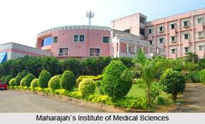 Hospitals in Vizianagaram