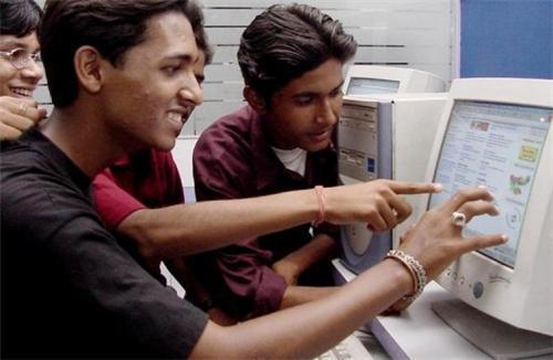 Cyber Cafes in Arrah