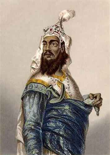 History of Arrah