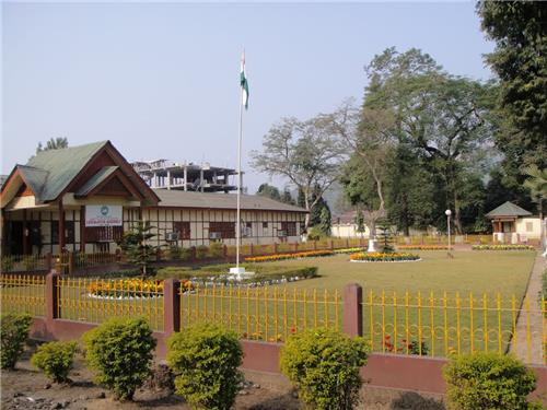 Arunachal legislative assembly
