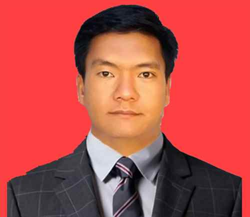 Chief Minister of Arunachal Pradesh