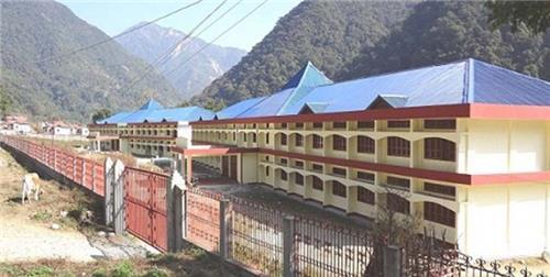 District Hospitals in Arunachal Pradesh