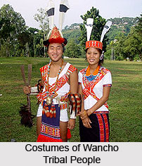 Wancho
