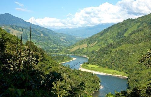 Bhalukpong