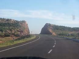 National Highways in Arunachal Pradesh