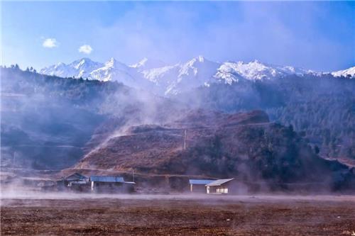 Tourism in Basar