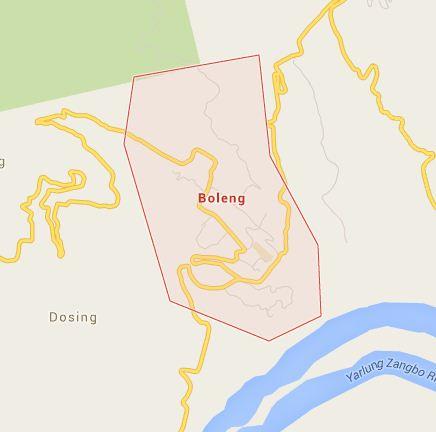 About Boleng