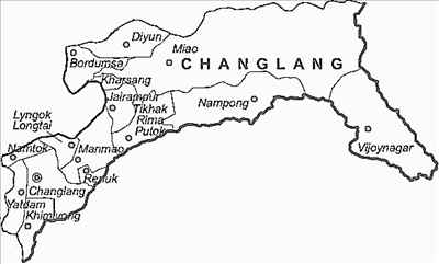 About Changlang