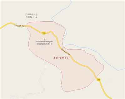 About Jairampur