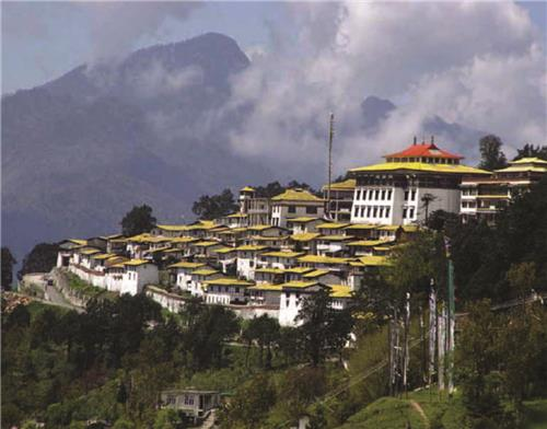 Tourism in Miao