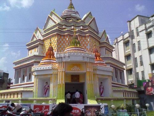 Religious Places in Asansol