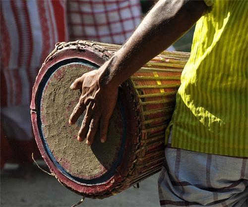Culture of Asansol