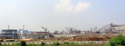 Economy of Asansol