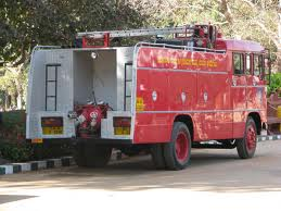 Fire Response Services in Asansol