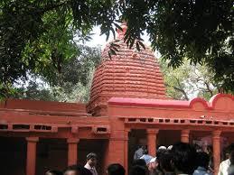 The Kalyaneswari temple of Asansol
