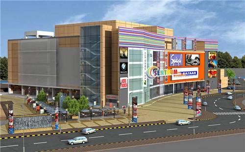 Local business in Asansol