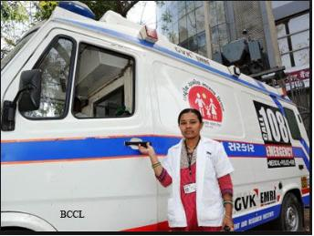 Medical Emergency Services in Asansol