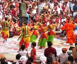 Culture in Asansol