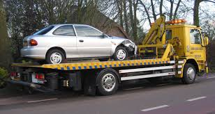 Towing Providers in Asansol