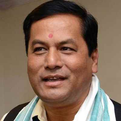 Chief Minister of Assam