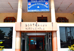 Borthakur nursing home