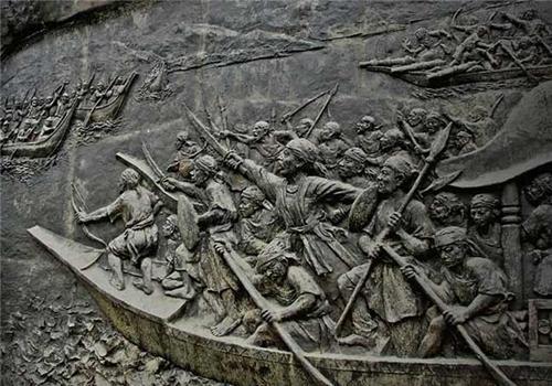 Battle of Saraighat