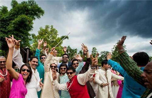 Wedding Resort in Assam