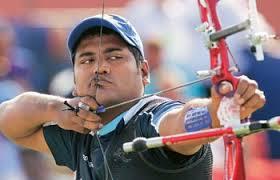 Archer from Assam