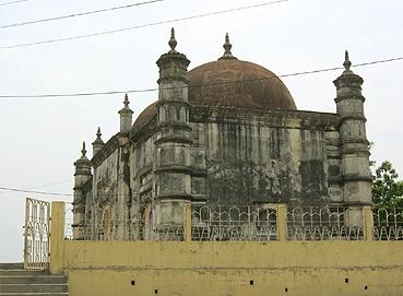 Panbari mosque